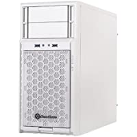 SilverStone PCケース Precision MicroATX SST-PS08W