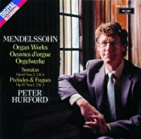 Organ Sonatas & Preludes