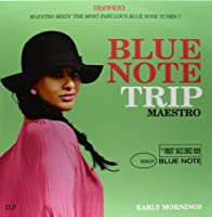 Blue Note Trip 10: Early Mornings [12 inch Analog]