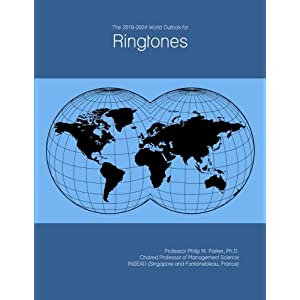 The 2019-2024 World Outlook for Ringtones