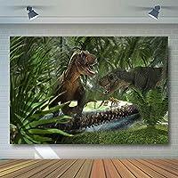 COMOPHOTO 写真撮影用背景幕 7×5フィート 子供 誕生日 イベント 装飾 写真ブース バナー 背景用