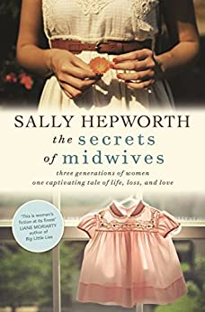 The Secrets of Midwives by [Hepworth, Sally]