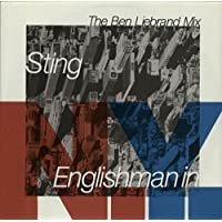 Englishman in New York (Ben Liebrand Mix, 1990)