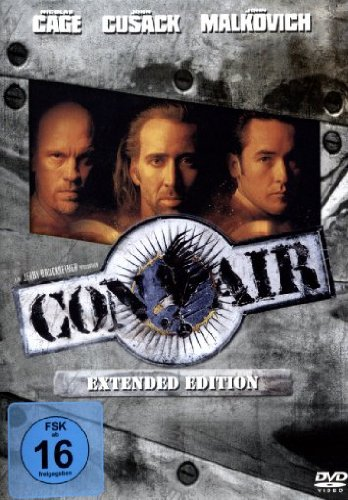 Con Air [Import allemand]