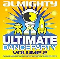 Ultimate Dance Party Vol.2