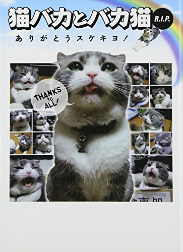 猫バカとバカ猫 R.I.P. ありがとうスケキヨ!