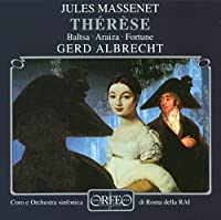 Thテゥrティse by JULES MASSENET (1996-09-17)