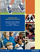 Introduction to Early Childhood Education: Pearson New International Edition: Preschool Through Primary Grades