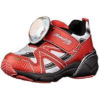 [ウルトラマン] 運動靴 ウルトラマン ルーブ マジック 光る靴 キッズ UTM145
