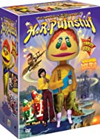 Hr Pufnstuf: Complete Series [DVD] [Import]