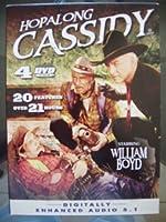 Hopalong Cassidy [DVD] [Import]