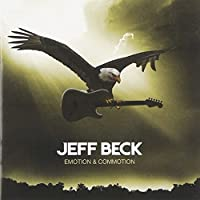 Emotion & Commotion by Jeff Beck (2010-04-13)