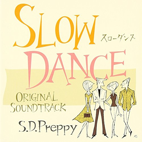 Slow Dance Original Sound Track