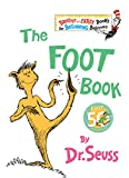 The Foot Book (Bright & Early Books(R))