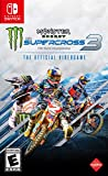 Monster Energy Supercross  The Official Videogame 3(輸入版:北米)- Switch