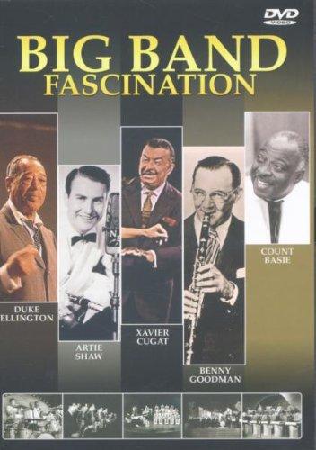 Big Band Fascination [DVD] [Import]
