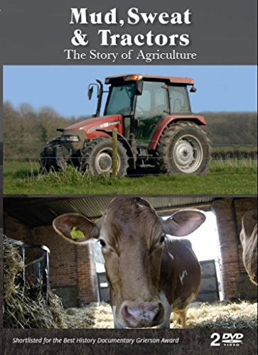 Mud, sweat & Tractors:The Story Of Agriculture - TV Series - [as seen on the BBC] [DVD] [Import anglais]