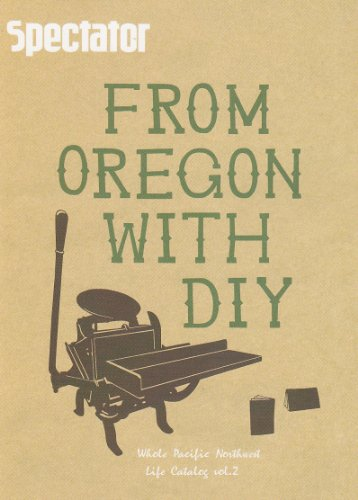 From Oregon With DIYの詳細を見る