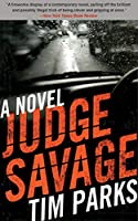 Judge Savage: A Novel