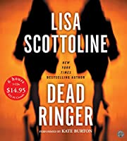 Dead Ringer Low Price CD (Rosato & Associates Series)
