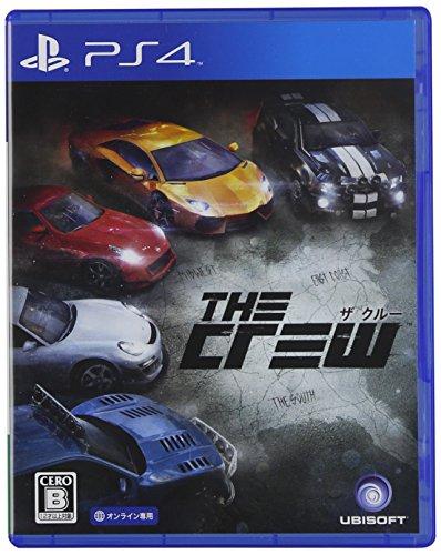 ザ クルー - PS4の詳細を見る