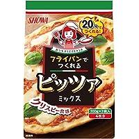 昭和 フライパンでつくれるピッツァミックス 400g×2個