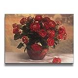 花 薔薇 壁飾り 壁掛け絵 塗り絵 キ�