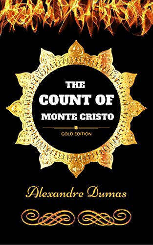 The Count Of Monte Cristo: By Alexandre Dumas : Illustrated (English Edition)の詳細を見る