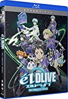 elDLIVE: The Complete Series [Blu-ray]