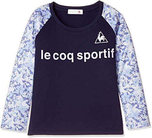 le coq sportif(ルコックスポルティフ)長袖シャツ(18FW)QMJMJB10※返品交換不可※