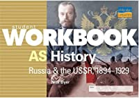 AS History: Russia and the USSR 1894-1929