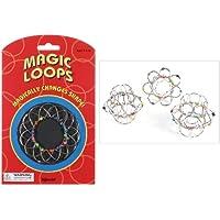 [トイスミス]Toysmith Magic Loops Toy, 4 TSM23301 [並行輸入品]
