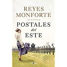 Postales del Este (Spanish Edition)