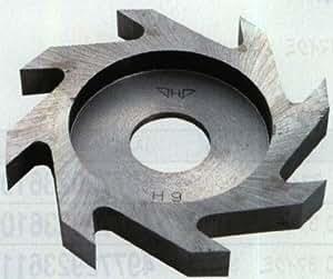 SK11 丸鋸用溝きりカッター8枚刃 3MM