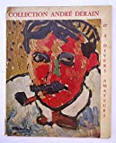 Collection andre derain et a divers amateurs. 09 03 1955, 10 03 1955 et 11 03 1955