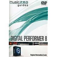 Digital Performer 8