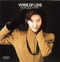 VERGE OF LOVE (英語バージョン) [+2]