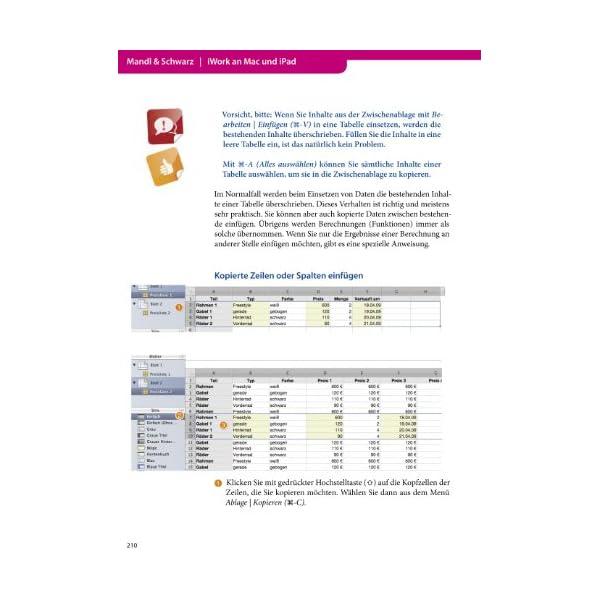 iWork und Apps: Pages, ...の紹介画像4