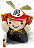 ◆読売巨人軍 読売ジャイアンツ 【80周年記念】坂本勇人プロデュース 侍パペット