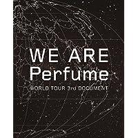 【早期購入特典あり】WE ARE Perfume -WORLD TOUR 3rd DOCUMENT