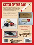 Old Fishing Lures & Tackle: Identification and Value Guide (Old Fishing Lures and Tackle) 画像