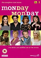 Monday Monday [DVD]