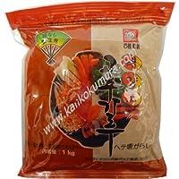ヘテ 太陽草唐辛子粉(種なし調味用) 1kg