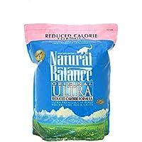 ナチュラルバランス リデュースカロリー キャットフード 6.3ポンド(2.85kg)