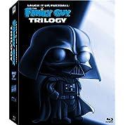 Family Guy Star Wars Trilogy/ [Blu-ray] [Import]