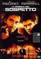 La Regola Del Sospetto [Italian Edition]