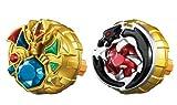 仮面ライダーウィザード DXウィザードリング 超魔法決戦セット