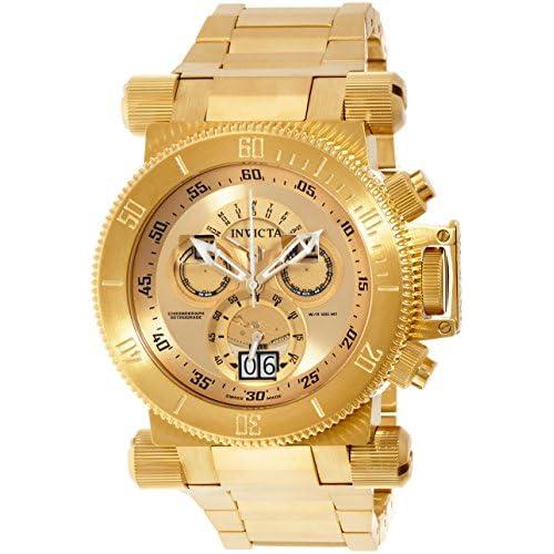 [インビクタ]Invicta 腕時計ブレスレット 17643 メンズ 【正規輸入品】
