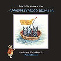 A Whippety Wood Regatta: Tails in the Whippety Wood