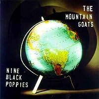 Nine Black Poppies Ep